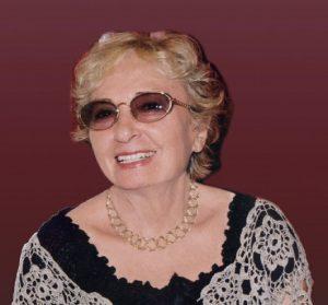 Mrs Anna Lotan