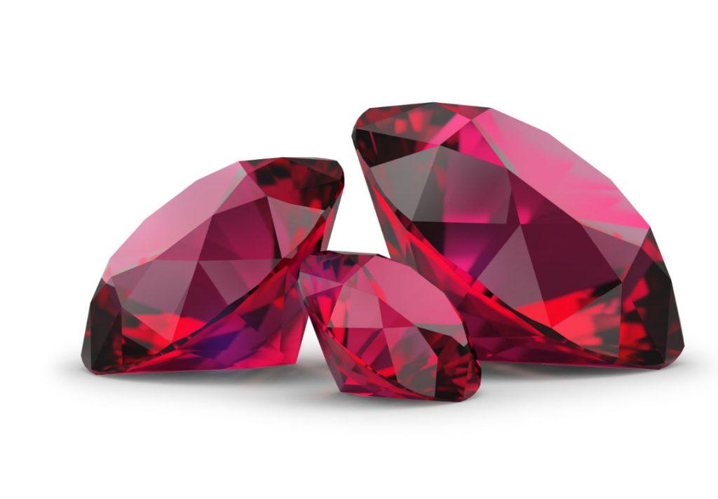 rubiinit